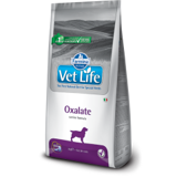 Farmina Vet Life Dog Oxalate (для собак при лечении МКБ)