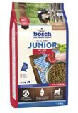 КОРМ BOSCH JUNIOR ЯГНЕНОК (ЩЕНКИ СРЕДНИХ ПОРОД)