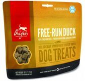 Лакомство для собак Orijen Dog Free-Run Duck Treats Dog утка