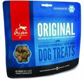 Лакомство для собак Orijen Dog Original treats Ориджинал Dog